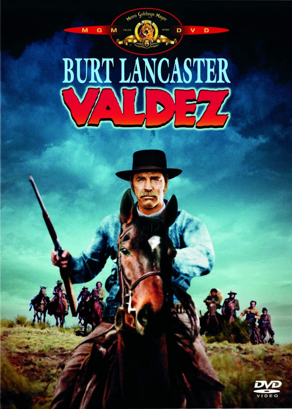 Regarder le film Valdez en streaming VF