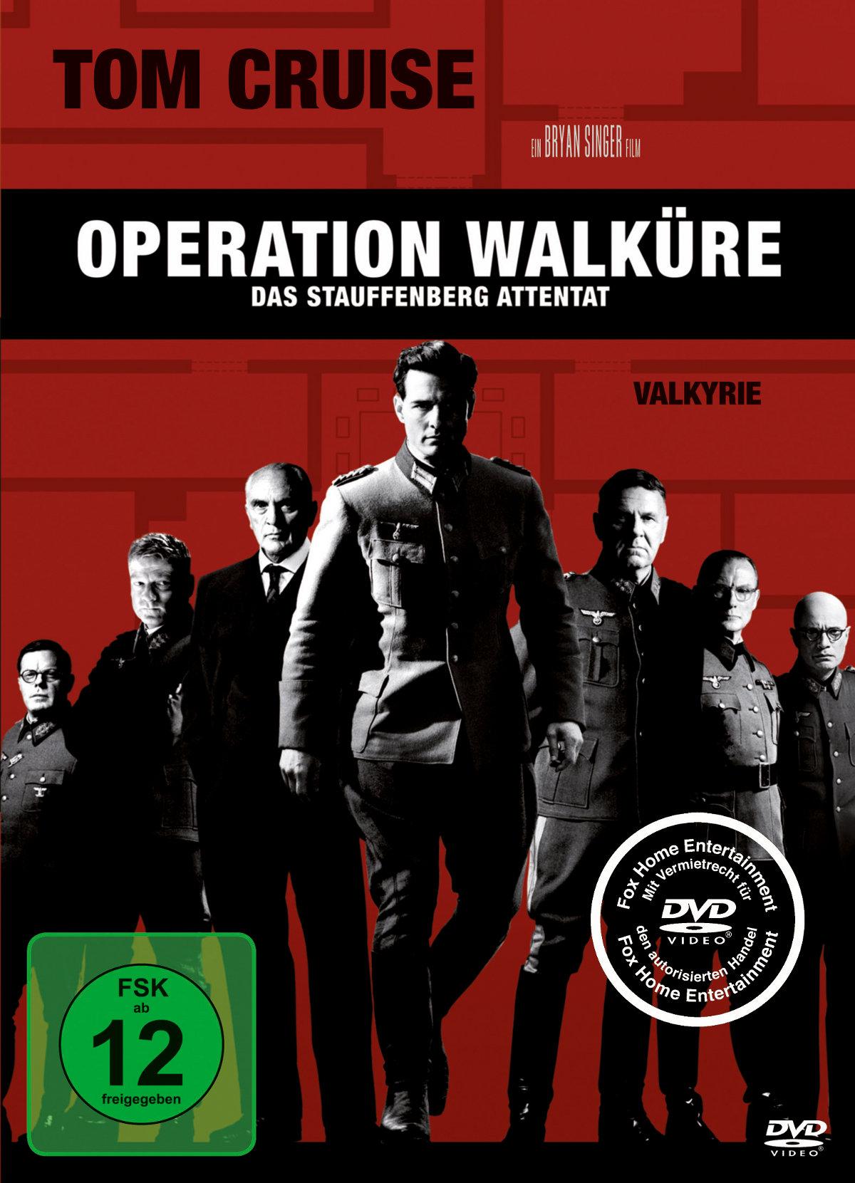 Operation Walküre Das Stauffenberg Attentat Stream