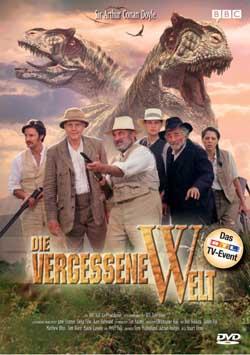 Die Vergessene Welt (2001)