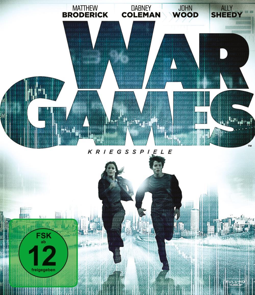 Kriegs Spiele