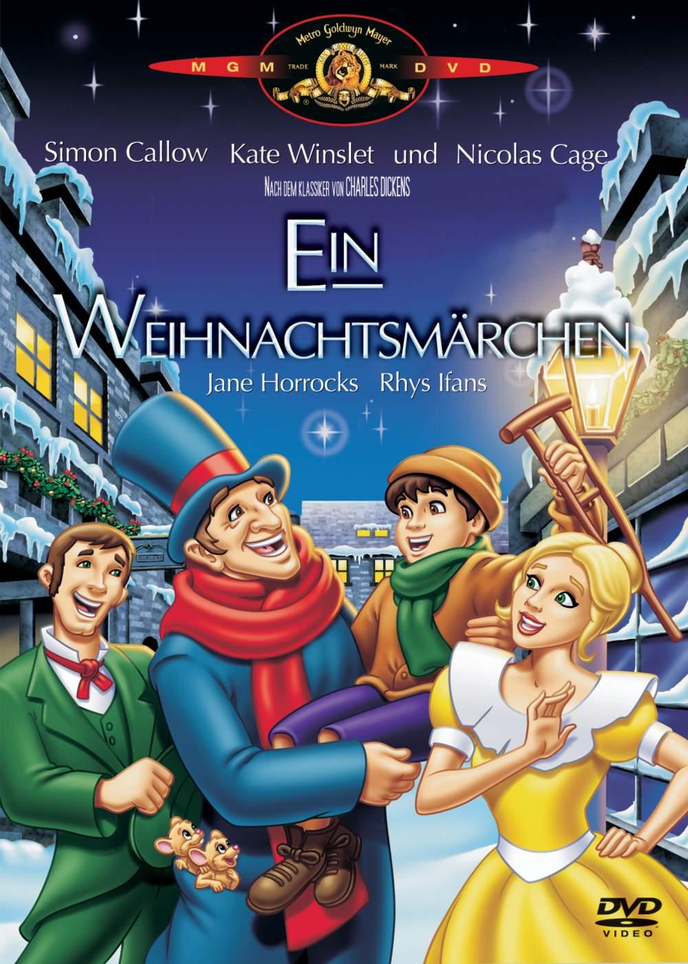 Weihnachtsmärchen Filme