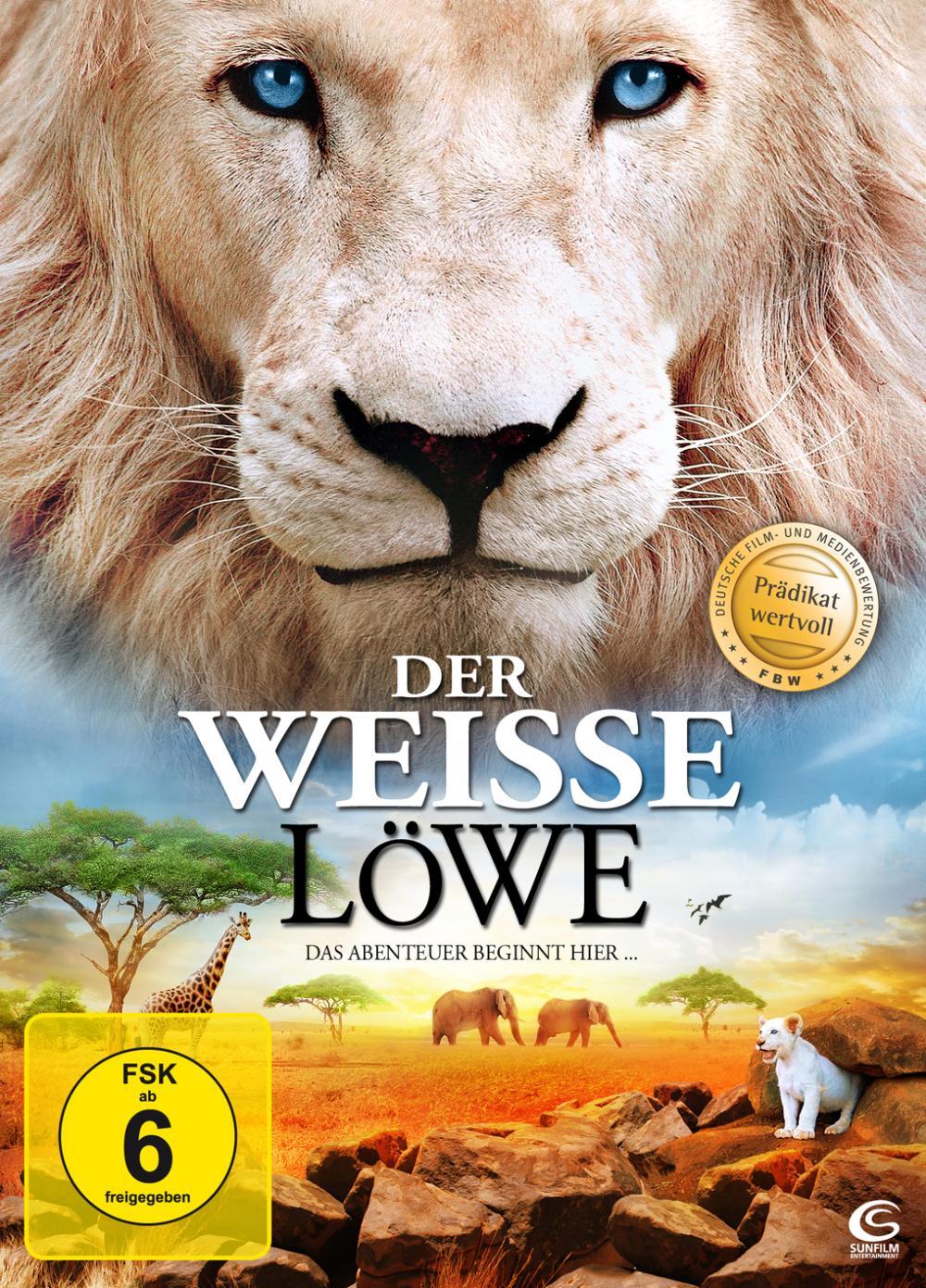 Mia Und Der Weiße Löwe Ganzer Film Deutsch