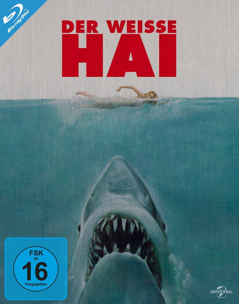 Weißer Hai Film