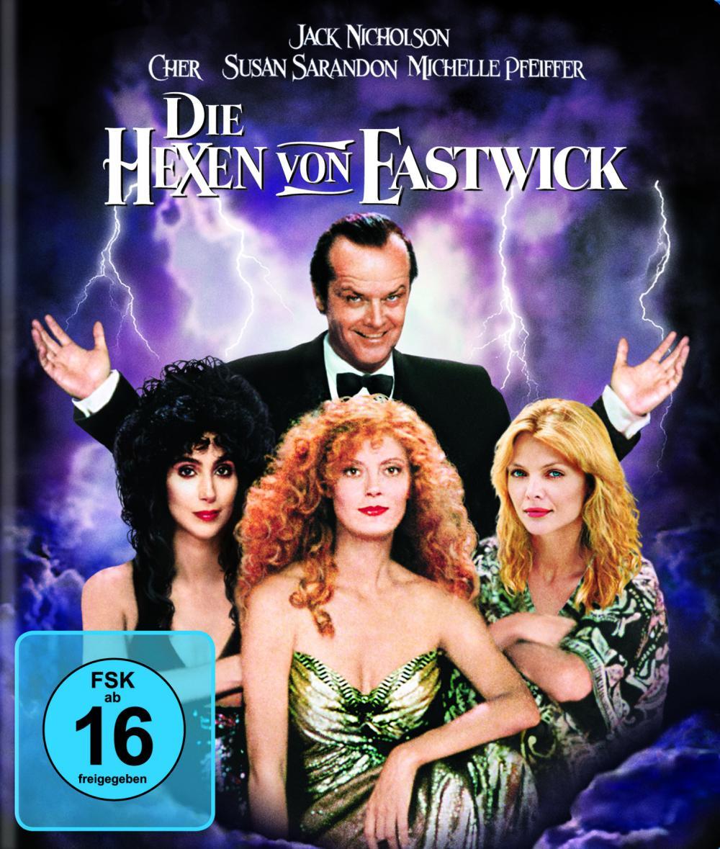 Hexen Von Eastwick