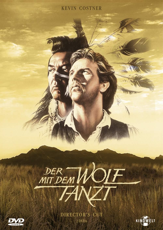 Der mit dem Wolf tanzt - Film