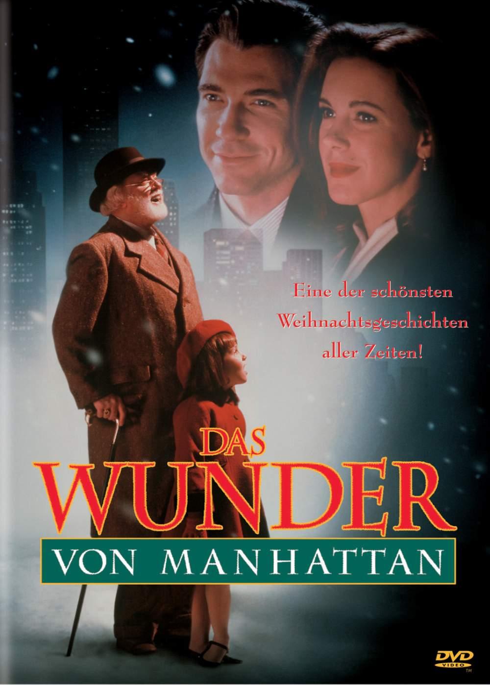 Das Wunder Von Manhattan Netflix