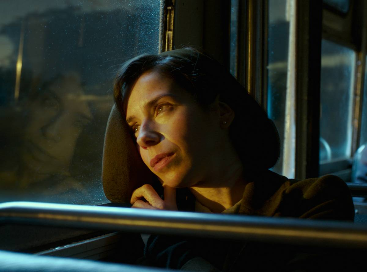 sally hawkins height