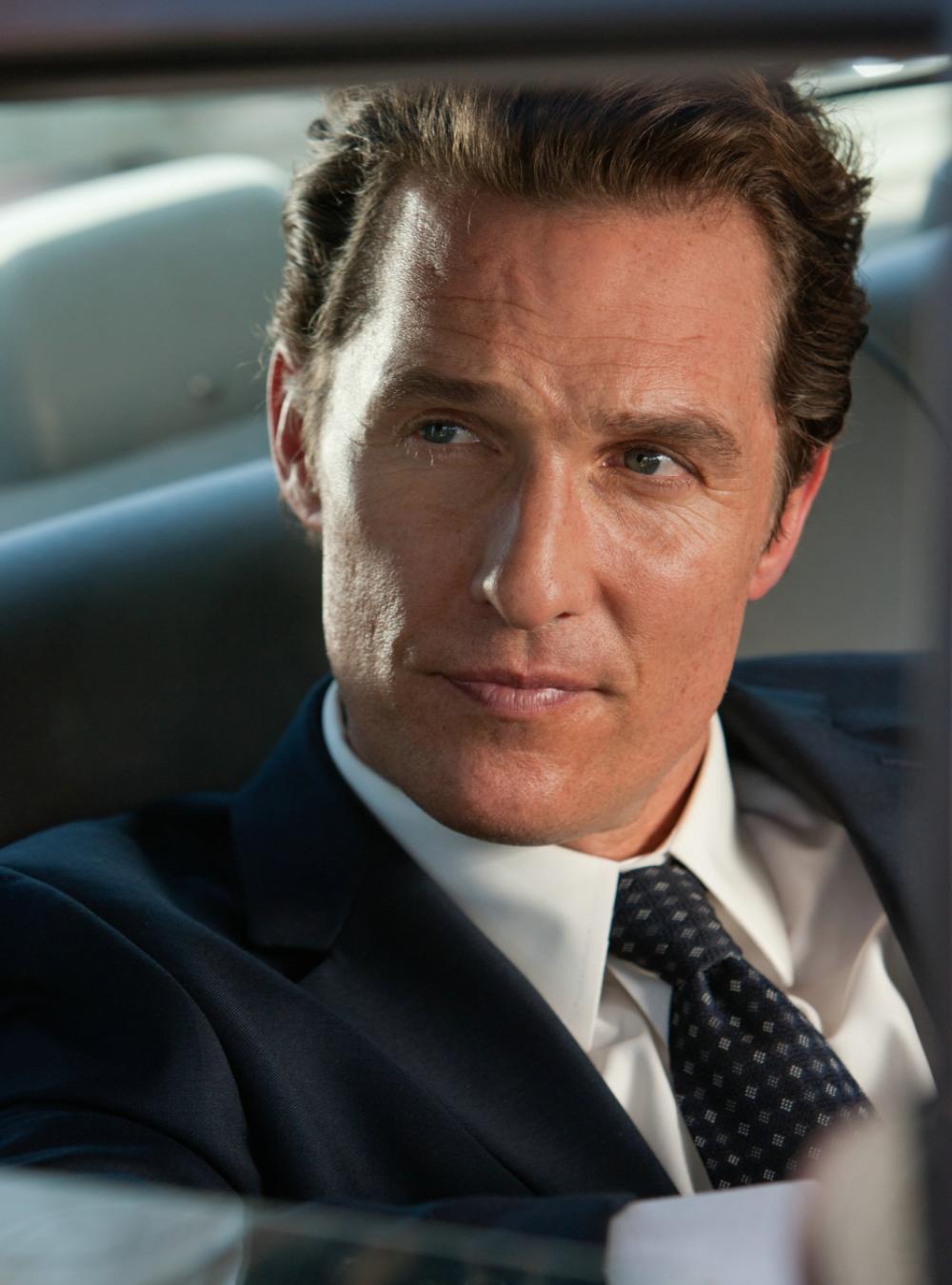 Matthew McConaughey - Gallery