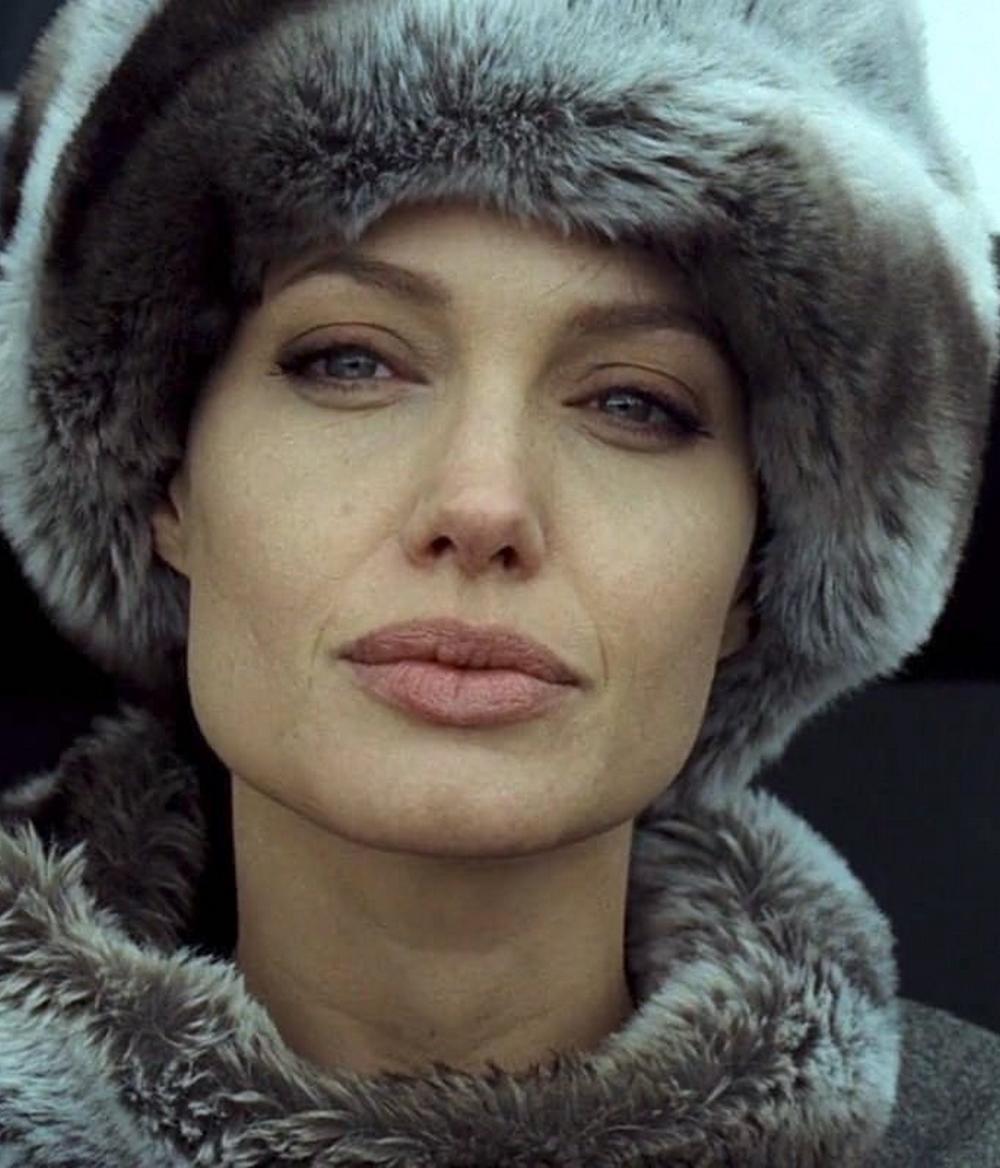 Filme Mit Angelina Jolie