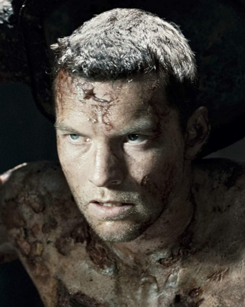 Sam Worthington - Beautiful Photos