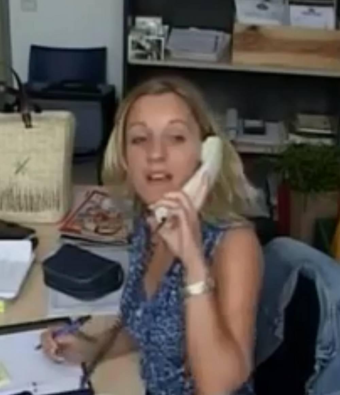 Suzana Novinščak