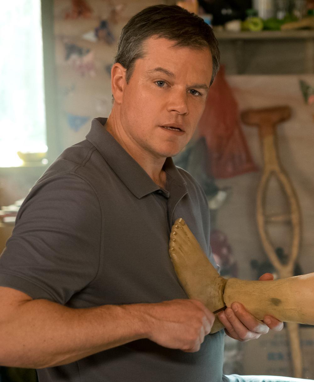 Filme Mit Matt Damon