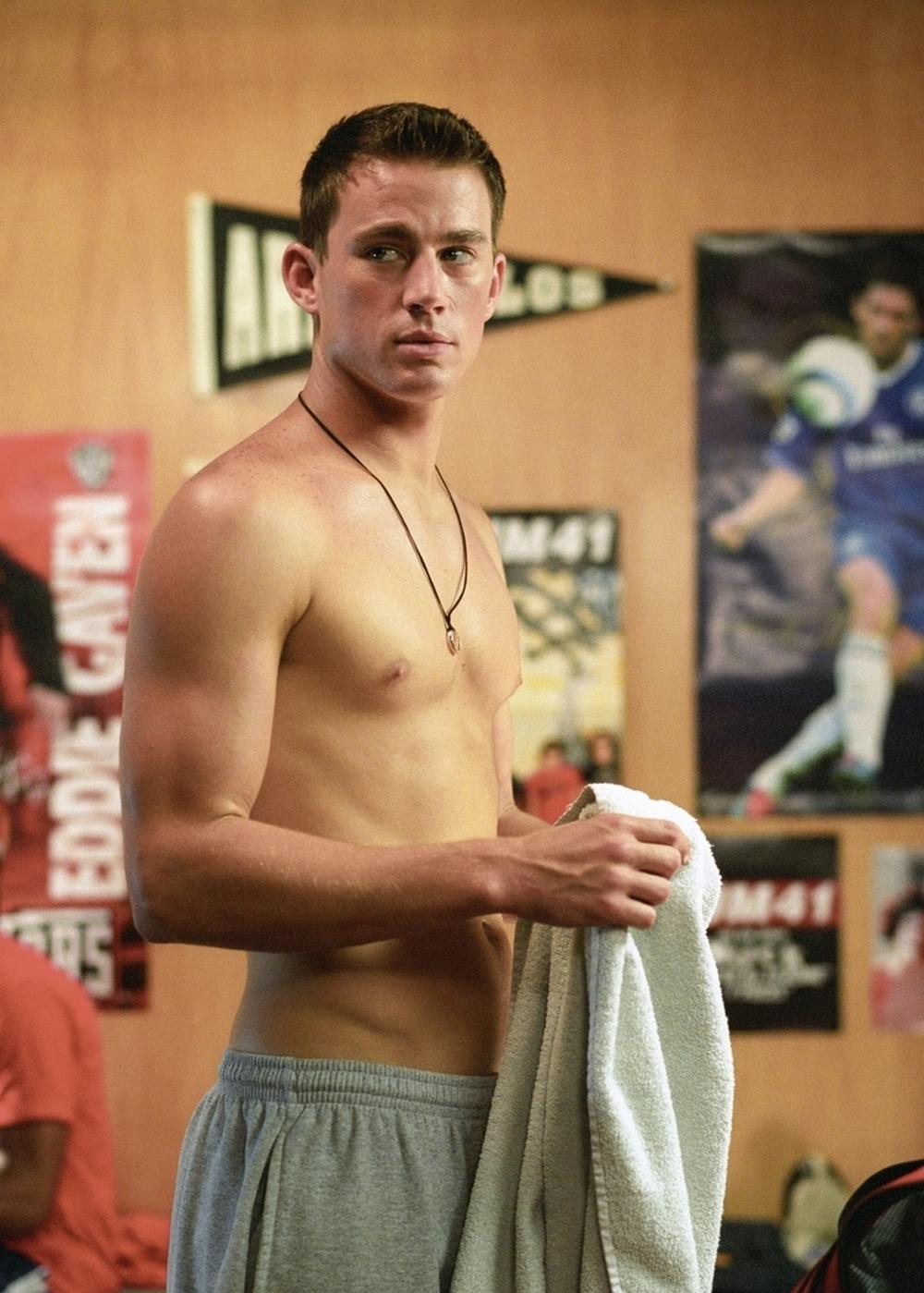 channing tatum wurde am 26. april 1980 in cullman, alabama geboren.