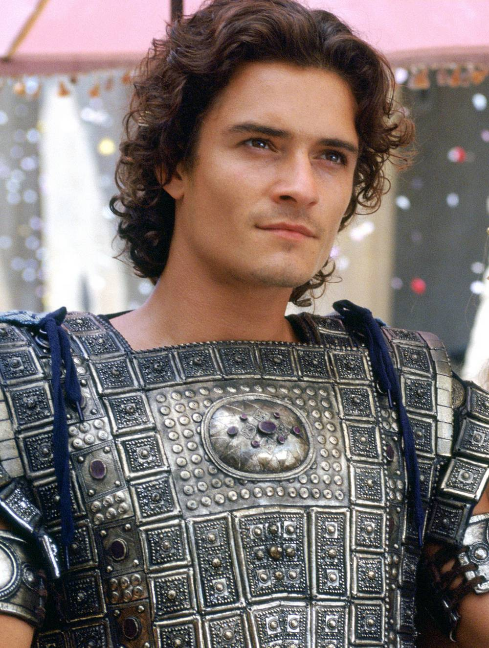sohn orlando bloom